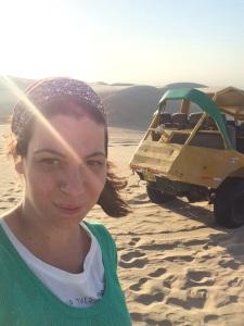 desierto Huacachina