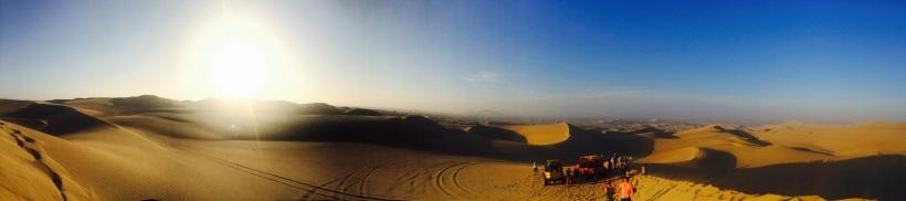 Desierto Ica