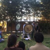 Concierto de Gongs
