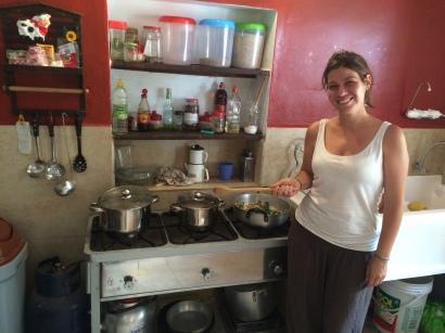 Hamburguesas Veganas para 30 personas. me ha encantado tener la oportunidad de cocinar tanto para tantas personas y con la ayuda de Edu, el mejor cocinero que vamos a tener en unos años y la persona perfecta para ayudarme a terminar con lo que había empezado
